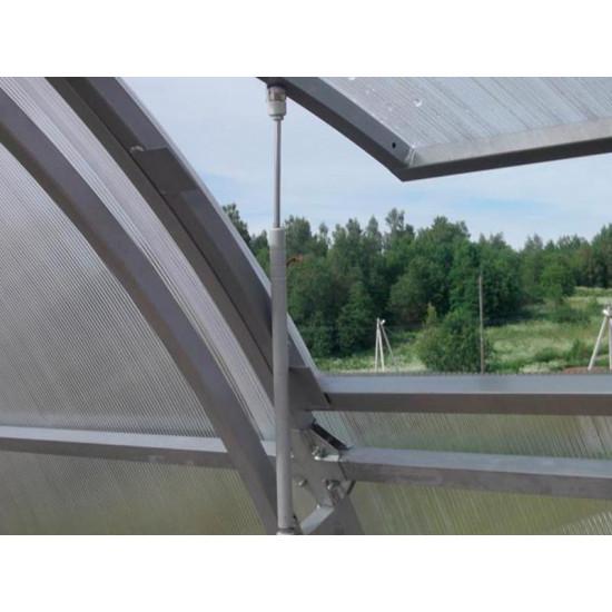 Strešno okno za vrtni rastlinjak Profi